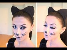 3 Cute Cat Halloween Costume And Make-Up Ideas For Kids And Adults | Ozzi Cat – Australian National Cat Magazine – How To Keep Cats Happy. Caring Cat Parents and Cat Lovers – Get Inspired and Empowered!