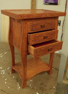 Shared from Thunberg Woodworking   Jamestown, New York  http://www.thunbergwoodworking.etsy.com/ pinned with Pinvolve