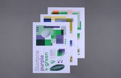 Imperfection booklets on Behance