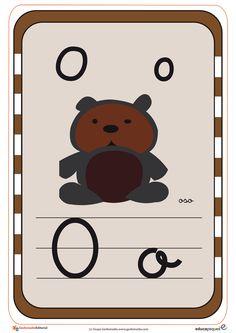 Teaching The Alphabet, Activities For Kids, Letters, Education, Logos, Victor Hugo, Yuri, Homeschooling, Molde