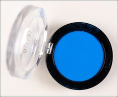 Milani Olympian Blue Eyeshadow Review, Photos, Swatches $5.99