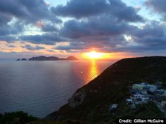 """Show and Tell"": Ponza - BrowsingItaly"
