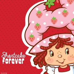 cartoons party Happy Life is berry sweet Strawberry Shortcake Characters, Vintage Strawberry Shortcake Dolls, Strawberry Shortcake Birthday, General Mills, Raspberry Torte, Cute Cartoon Pictures, Rainbow Brite, Old Cartoons, 80s Kids