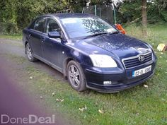 Discover All New & Used Cars For Sale in Ireland on DoneDeal. Buy & Sell on Ireland's Largest Cars Marketplace. Now with Car Finance from Trusted Dealers. Car Finance, Used Cars, Cars For Sale, Ireland, Bmw, Vehicles, Cars For Sell, Car, Irish