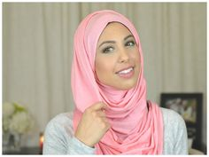 EASY INSTANT HIJAB STYLES | VOILE CHIC