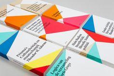 Editorial design.Carvalho-Bernau / The Hague.See full work.
