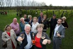 Cheers to the Welsh vignerons, celebrating their first Welsh Vineyard Association Annual Awards. A Decade, Welsh, Cheers, Vineyard, Awards, Drink, My Love, Celebrities, Food