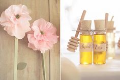 Having A Spring Wedding? Steal These So-Cute Ideas #refinery29