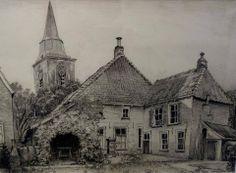 Oud-Winterswijk HET OUDE WILLINKHUIS