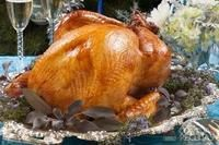 Chester à Califórnia Turkey, Food, Grande, Turkey Recipes, Suppers, Kabobs, Other Recipes, Salads, Birds