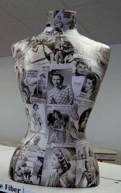 Mannequins - The Loopy Ewe - Yarn Shop