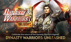 Nexon lanza Dynasty Warriors: Unleashed