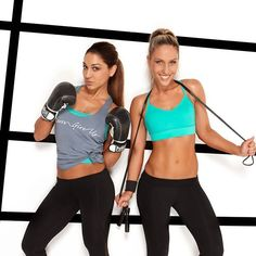 The Base Body Babes are seriously next level #fitspo!