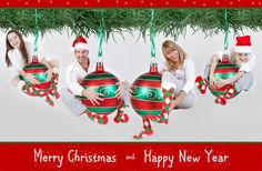 Christmas picture ideas :) www.romaczphotography.com