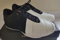 2e8269eed4e7 CONVERSE DWYANE WADE Signature OX LE Play-Offs Sneakers Basketball Shoes DS  OG  Converse