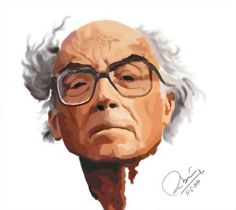 José Saramago's Best Five