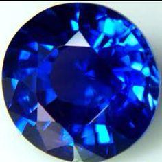 Blue stone!