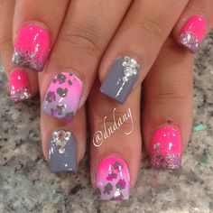 Instagram media by dndang #nail #nails #nailart