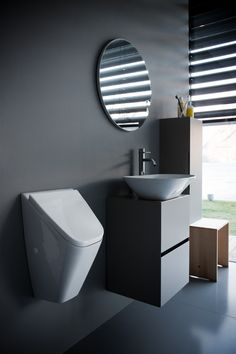 PALOMBA COLLECTION   LAUFEN Bathrooms