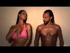 BOB SINCLAR commercial for Top 100 DJ... pretty funny.