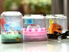 photo by Yuka Arioka Diy Toys, Shot Glass, Diy And Crafts, Create, Tableware, Kids, Young Children, Dinnerware, Boys