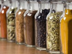 Food expiration dates 101. Know how long to keep spices, peanut butter and other pantry items?