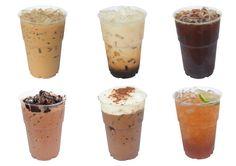10 recettes de cafés glacés à faire à la maison (pour pas cher!)
