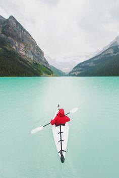 Lake Louise by: Daniel Han