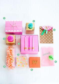 Pretty Little Packages   Stevie Pattyn & Amanda Rydell   The Sweet Lulu Blog