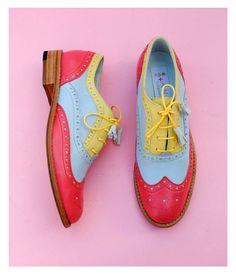 ABO shoes, Iva Ljubinkovic design.   http://ana-ljubinkovic.blogspot.com/2014/09/abo-shoes-madness.html