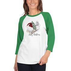 Ultras Fargo City Shamrock Womens Cotton T-Shirt