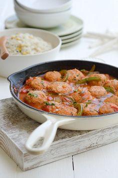 Recipe: Albondigas de pescado (Fish balls) – Dominican Cooking