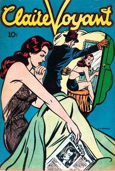 Crimes By Women #11 Photocopy Comic Book