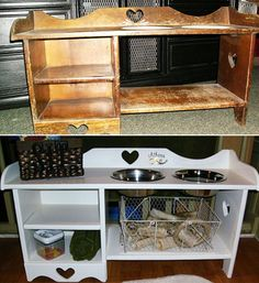 The 7 DIY Projects You've Been Waiting For All Your Life via Home Talk
