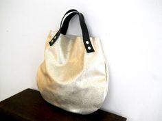Little basket hand bag  gold par Smadars sur Etsy, $95,00