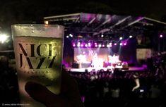Nice Jazz Festival, Blog, Concert, France, Friday, Programming, Recital, Blogging, Concerts