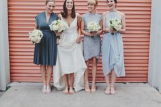 Jin   Josie. Married at Sun Studios, Sydney.