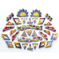Lorena Marañón embroidery