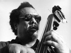 Complexities and contradictions of Charles Mingus - Jazz