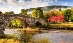 Stunning photos capture breathtaking beauty of autumn around the world