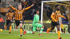 Hull City 1-0 Sheffield United: Dicko lifts Tigers