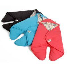 Mezoome Organic Baby Bunting Bag