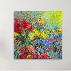 Best Abstract Paintings, Acrylic Painting Trees, Art Painting Tools, Simple Acrylic Paintings, Acrylic Painting Techniques, Abstract Canvas, Painting Prints, Floral Paintings, Finger Painting