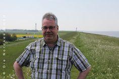 Herr Baumann kennt lustige Geschichten zum #Schlickschlittenrennen. #WattWiki