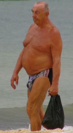 anziani Daddies porno grande lungo spesso Dicks