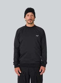 MANIFEST CREW NECK | FW Apparel | Gear For Alpine Living – FW Apparel | Official Store