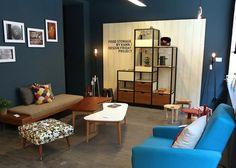 Kann Design transforme sa boutique en concept-store