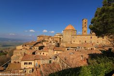 Five Free Things to Do in Volterra, Italy