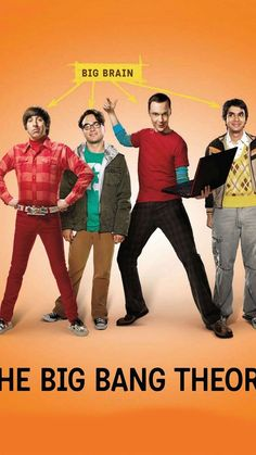 the big bang theory  OMG this show makes me laugh until my sides split!