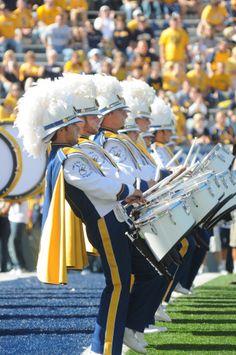 Pride Drumline